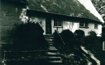 Walden Road, Pippin Cottage, 1950s